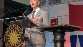 Безос заснував премію Courage and Civility Award, яка становить $100 млн: одним з перших лауреатів став кореспондент CNN