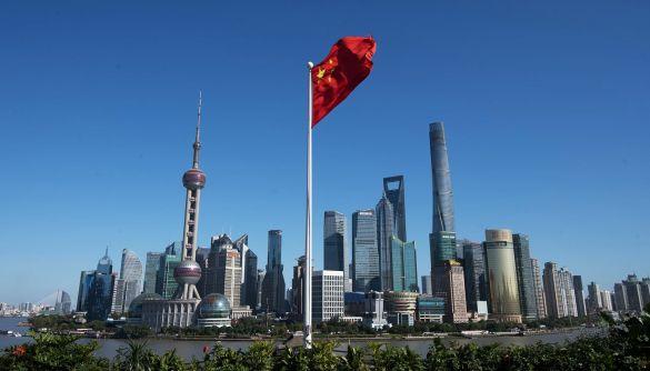 Китайський флірт: дорога ціна «приватності» політиків