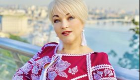 Народна артистка України була в складі журі дитячого конкурсу на білоруському фестивалі «Слов'янський базар»
