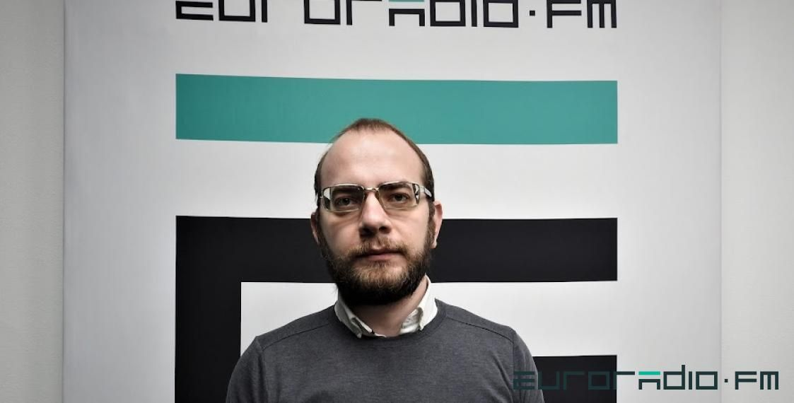 Суд відмовився відпустити з-під варти журналіста «Белсату» Ігоря Ілляша