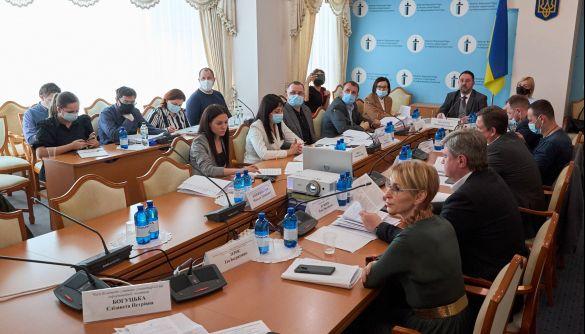 Протистояння програмних засад влади та опозиції. Моніторинг роботи комітету гуманітарної та інформполітики за перше півріччя 2021 року