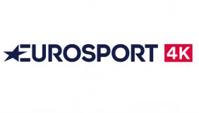 Discovery запустив Eurosport 4К в Україні (ОНОВЛЕНО)