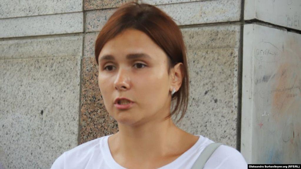 Катерина Єсипенко щодо ситуації з правами людини у Криму: На півострові триває правове беззаконня