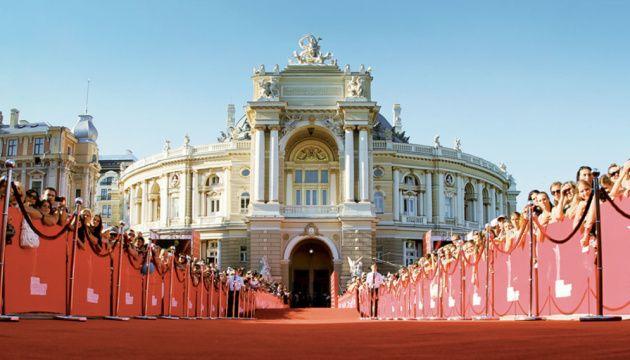 12-й ОМКФ оголосив програму. У конкурсі візьмуть участь лише національні фільми (ПОВНА ПРОГРАМА)