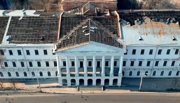 Руйнування пам'яток архітектури: про що варто говорити медіа