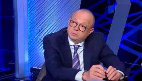 Грановський став співвласником каналу «Наш»