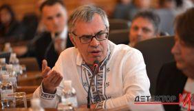 Юрій Артеменко став виконувачем обов'язків голови Наглядової ради УКФ