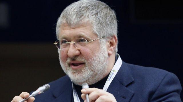 «Є інші можливості». Американський дипломат про санкції США проти Коломойського
