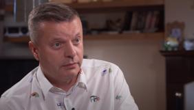 Російського журналіста Парфьонова внесли в базу «Миротворця» через відповідь на питання «чий Крим?»