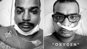 У США в лікарні помер блогер, який не вірив у вакцини. В нього був COVID-19