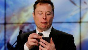 Експрацівники Tesla розповіли ЗМІ, що їх змушували шукати негативні дописи про компанію та Маска у соцмережах
