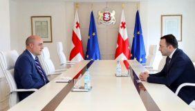 Президент «Радіо Свобода» закликав прем'єра Грузії притягнути до відповідальності винних у нападі на журналістів