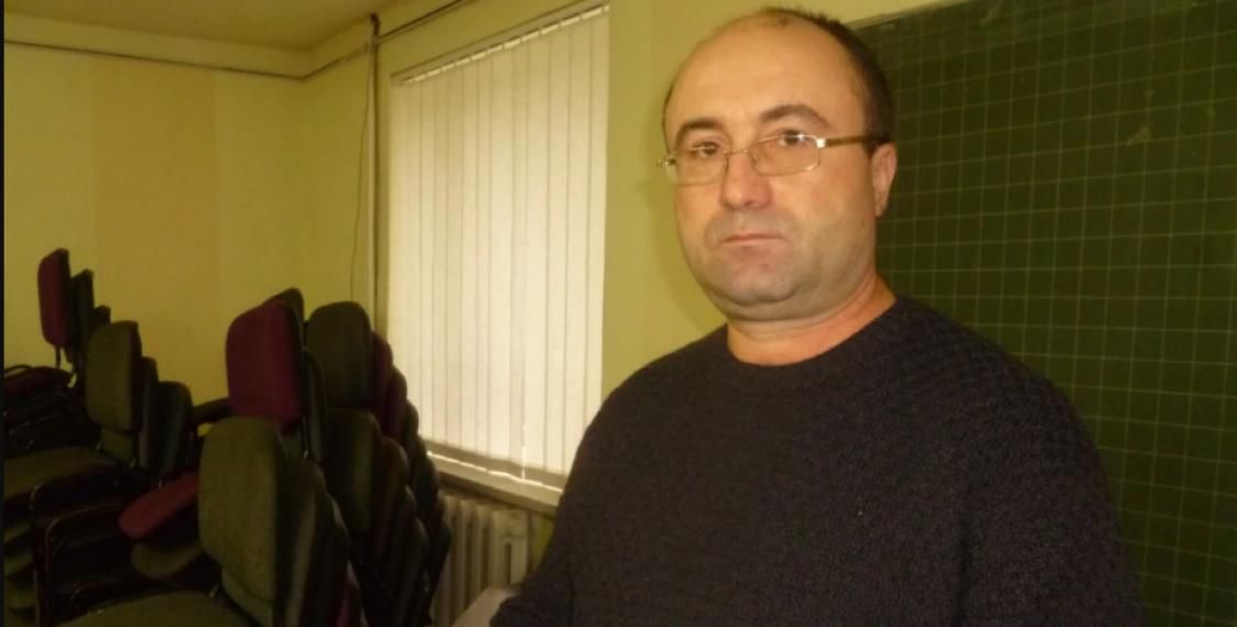 У Білорусі у шефредактора сайту 6ТV.by пройшов обшук у справі про «тероризм»