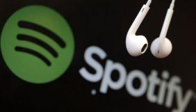 У Spotify можна буде слухати платні подкасти та аудіокниги зі сторонніх платформ