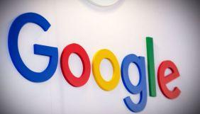 Російський суд вперше оштрафував Google за відмову локалізувати дані користувачів