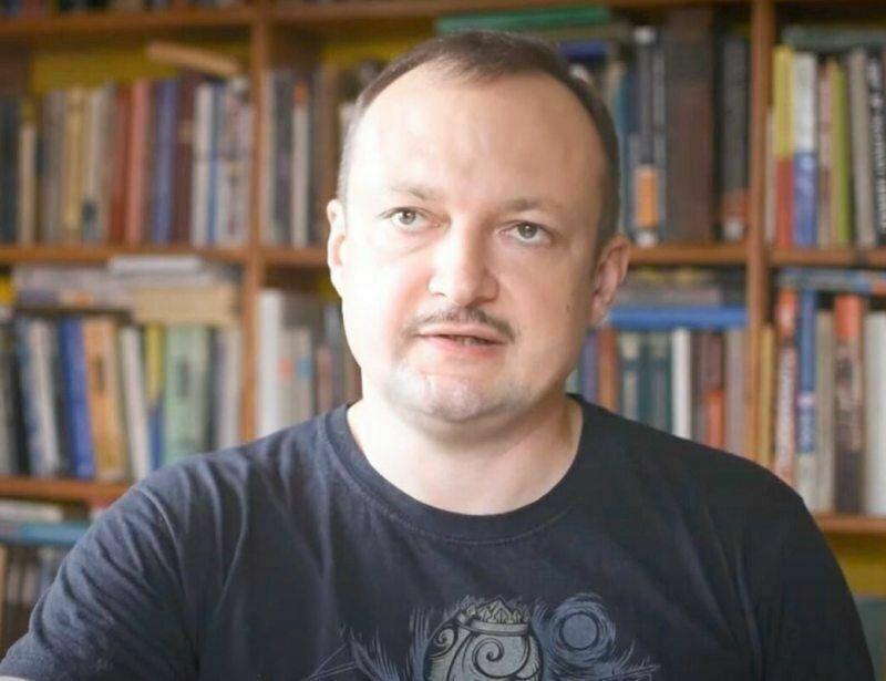 Затриманому білоруському журналісту Скурку діагностували пневмонію