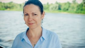 Катерина Венжик залишила Liga.net