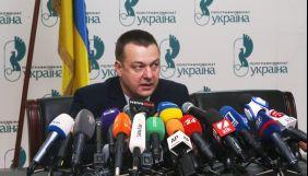 Костянтин Хівренко звільнився з посади керівника пресслужби ЦВК
