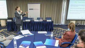 Держслужбовців і громадських діячів навчатимуть користуватися електронною системою проведення конкурсів із фінансування ГО