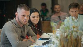 Стипендію за громадянську позицію імені Катерини Гандзюк отримав активіст Сергій Філімонов