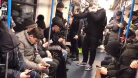 Російському блогеру, який зняв пранк про «напад коронавірусу» в метро, запросили чотири роки колонії (ВІДЕО)