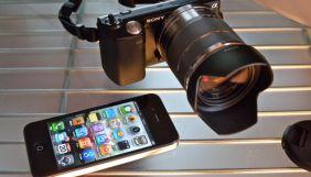 Журналіст повідомив, що охоронець відібрав у нього телефон під час зйомки на Херсонщині