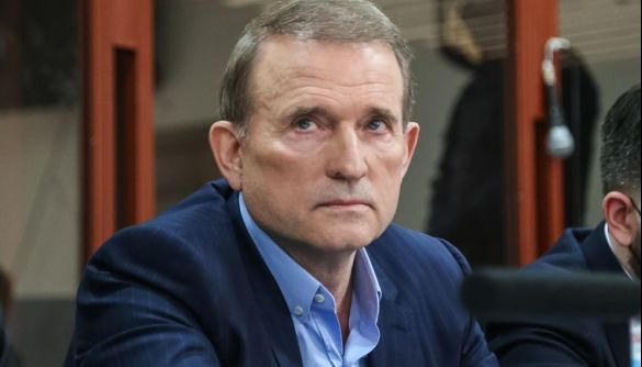 Верховний Суд витребував додаткові докази у СБУ та Нацради у справі щодо каналів Медведчука