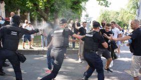ІМІ зафіксував у липні 14 порушень свободи слова в Україні