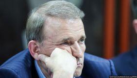 Верховний Суд оголосив перерву в справі про санкції за позовом Медведчука