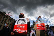 «Репортери без кордонів» підготували звіт про рік репресій автократа Лукашенка проти білоруських ЗМІ