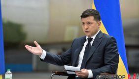 «Хоть с нашим вариантом Минска, хоть с киевским тортом». Як телеграм-канали писали про зустріч Зеленського та Байдена