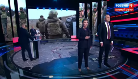 79% українців не довіряють російським ЗМІ – опитування