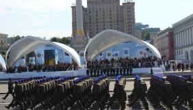 День народження країни: сподобатися більшості українців