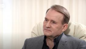 Медведчук подав другий позов до ЄСПЛ проти України – нардеп