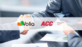 Volia доєдналася до Наглядової ради в рамках Комітету з питань медіа та комунікацій (ACC)