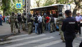 США та Туреччина засудили затримання Джеляла в Криму. Чубаров пише, що йому інкримінують «диверсію» – до 15 років ув'язнення
