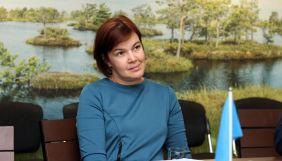 У Білорусі силовики відпустили додому редакторку «Медіакритики» Яніну Мельникову