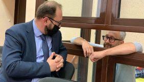 Затриманого в Криму журналіста Джеляла заарештували на два місяці