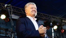 Після зустрічі Зеленського і Байдена в українському твітері найчастіше згадували… Порошенка — моніторинг