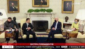 Україна — не Афганістан. Моніторинг токшоу 30 серпня — 3 вересня 2021 року
