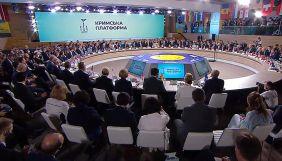 Як українці ставляться до «Кримської платформи», «Північного потоку – 2», Путіна та Лукашенка – опитування «Рейтингу»