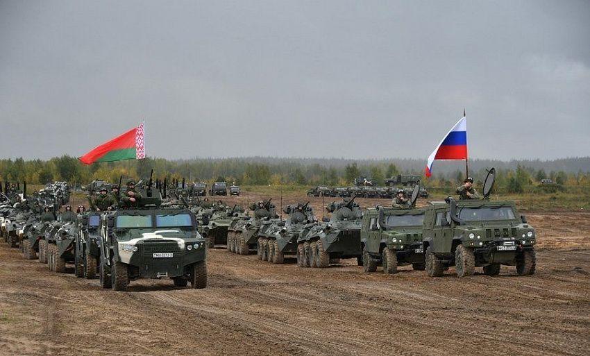 «Захід-2021», вибори до Держдуми та загострення боротьби між баштами Кремля: зовнішні інформаційні загрози нового сезону