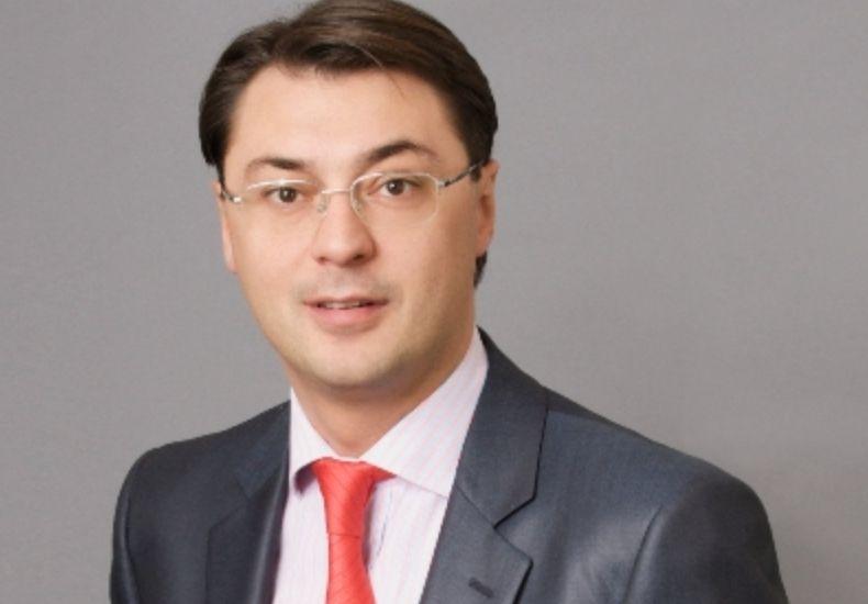 Максим Варламов вийшов із числа співвласників 4 каналу