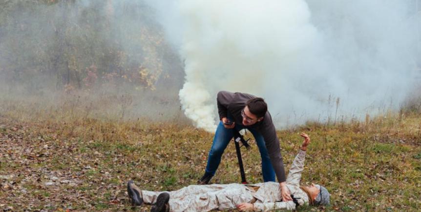 27–29 вересня – тренінг ІМІ з безпеки для журналістів, що висвітлюють події в зонах бойових дій