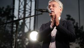 Ткаченко прокоментував ідею запровадити в Україні латинську абетку