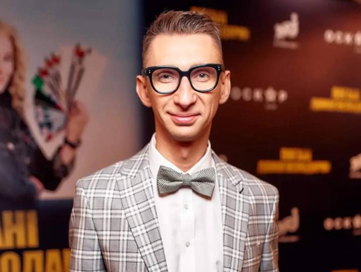 «Повернувся в ефір ще взимку». В'ячеслав Соломка веде щоденну новинну програму на каналі «Київ»