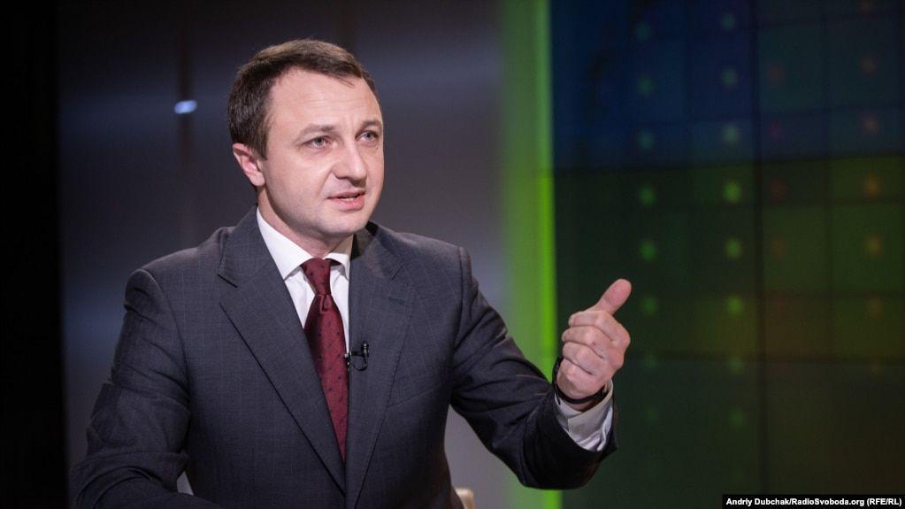 Кремінь відкинув можливість переходу України на латиницю