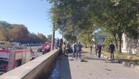 Загибель речниці ДСНС у Дніпропетровській області: до розслідування теракту приєдналась СБУ