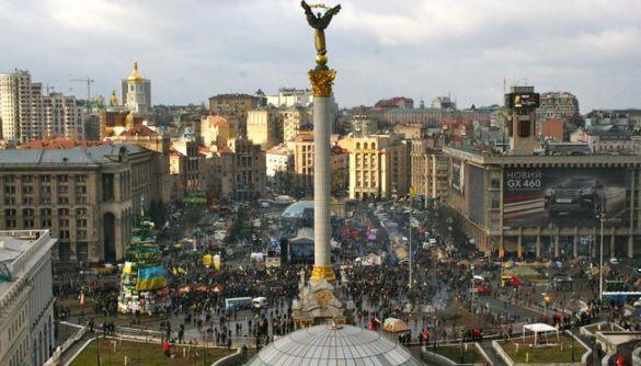 Запитай у «Страни» про «розпад України» після «тарифного майдану»