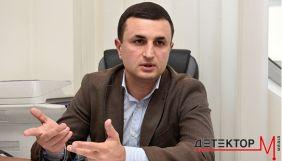 Директор каналу «Рада» Вадим Перенчук: «Якщо вже є канал, то його треба розвивати»